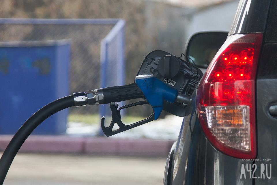 Цены на бензин растут в 30 регионах России уже три недели