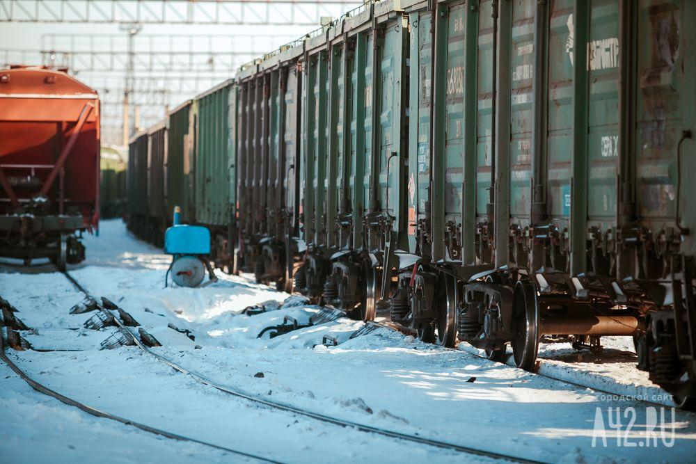 ФАС подозревает сговор из-за пробки в30 тыс. вагонов наКузбассе