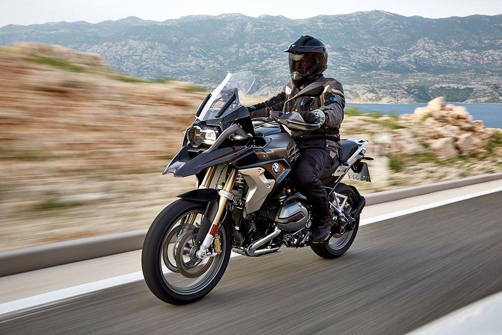 Продажи мотоциклов в Российской Федерации  упали на36%