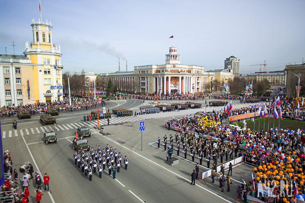 Эксперты выяснили, в каком состоянии находится городская среда в Кемерове