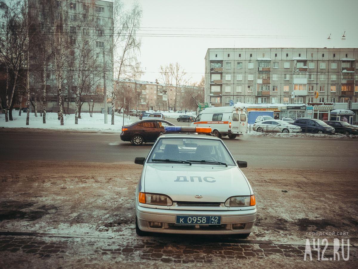 Массовые проверки водителей участятся вКрасноармейском районе