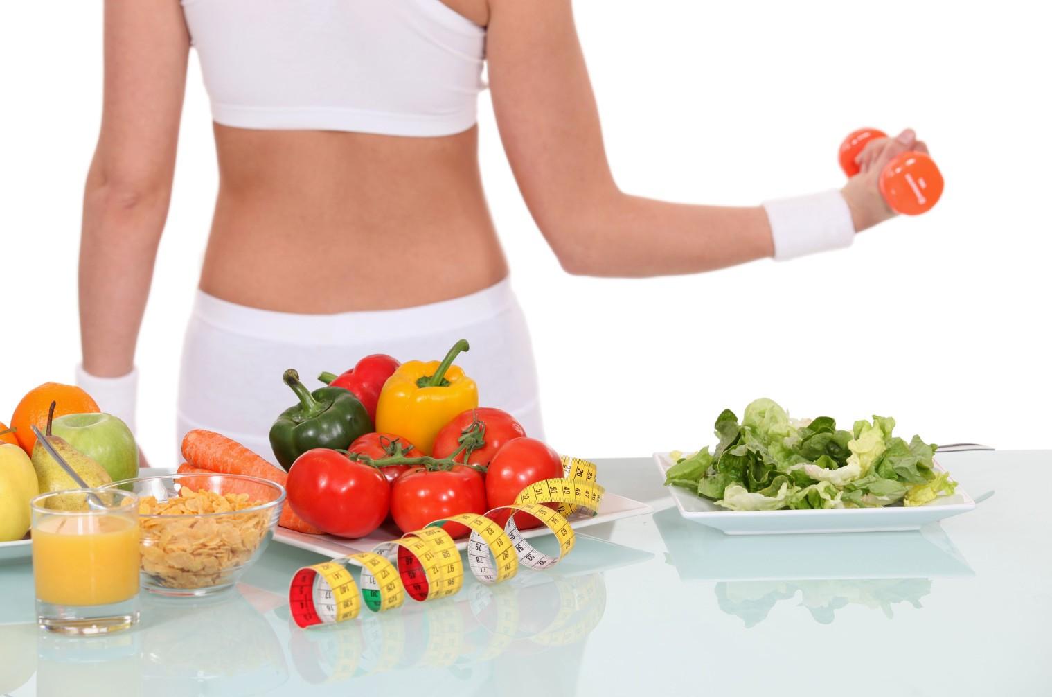 Спорт И Диет Питание. Как правильно сочетать питание и тренировки