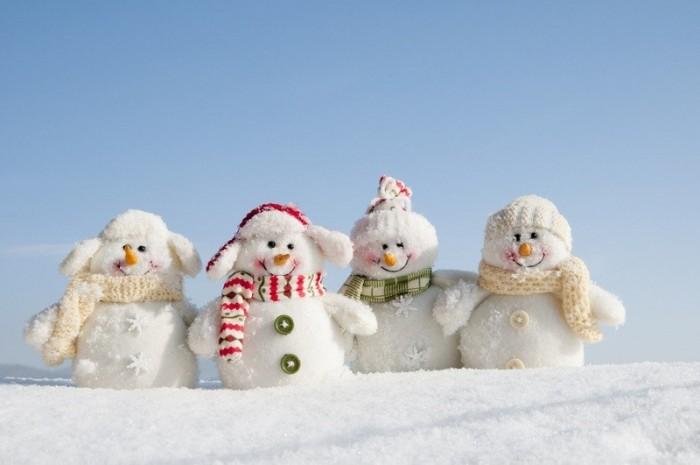 ВКузбассе отметят Всероссийский день снега