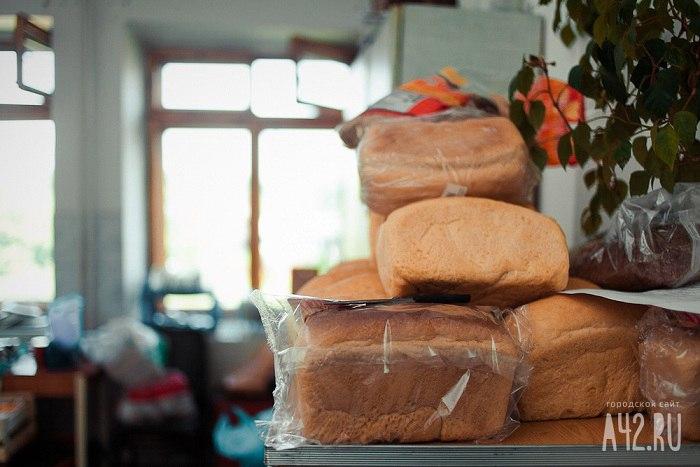 ВПензенской области изоборота изъяли 1,5 тонны хлеба