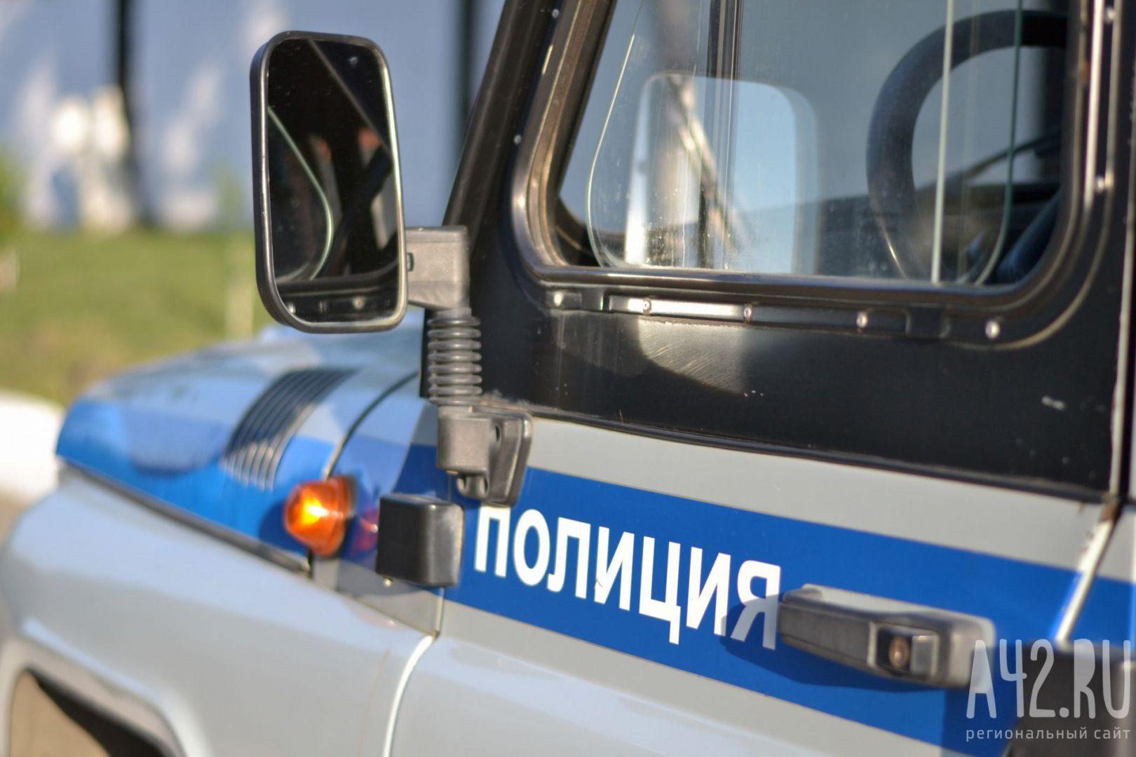 ВКузбассе мать укусила маленького сына запереносицу иударила полицу