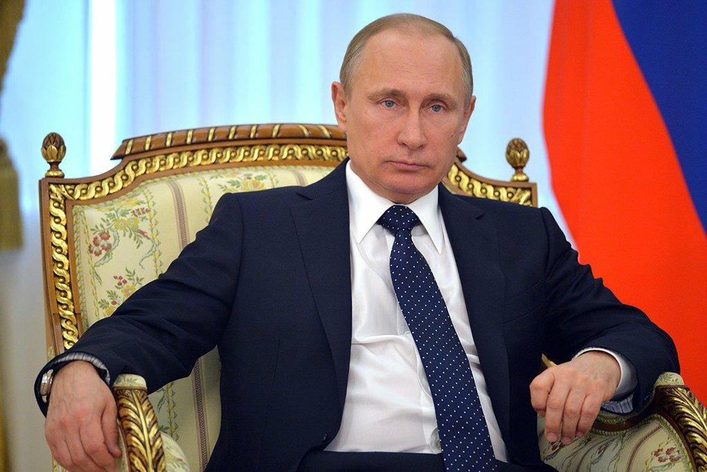 Путин призвал освободить граждан России отзадолженности поналогам