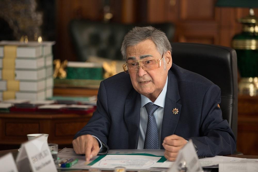 ВКемеровской области объявлен трехдневный траур
