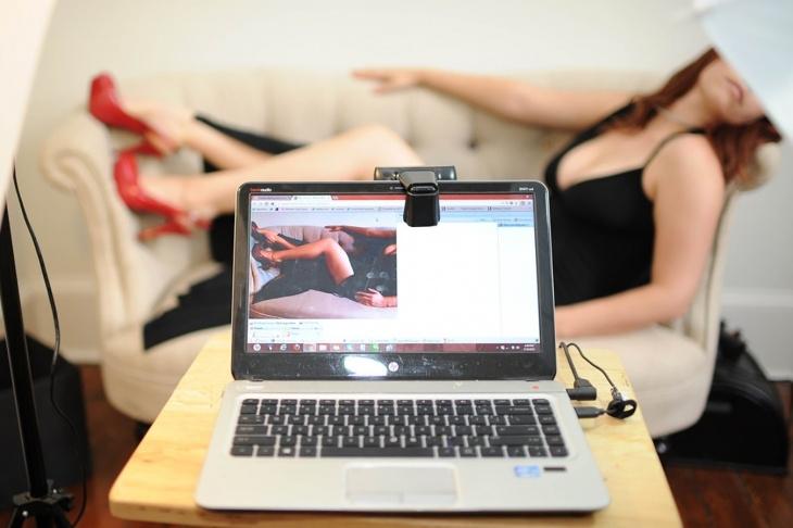 Секс видеочаты, виртуальный секс