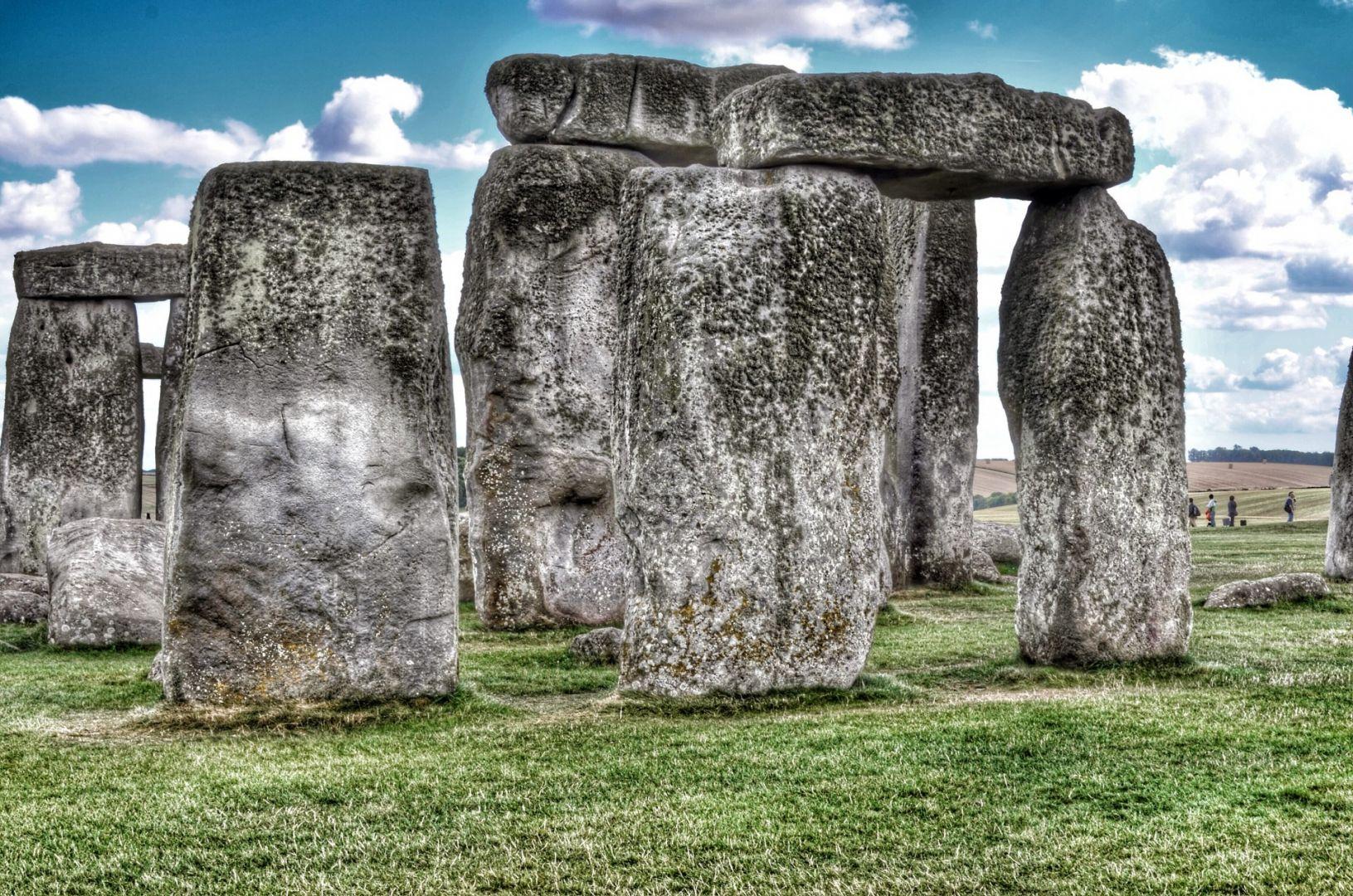 Тайну «Дома мертвых» близ Стоунхенджа раскрыли ученые