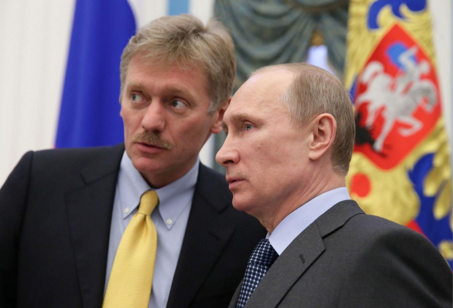 Владимир Путин официально объявил освоем участии впрезидентских выборах