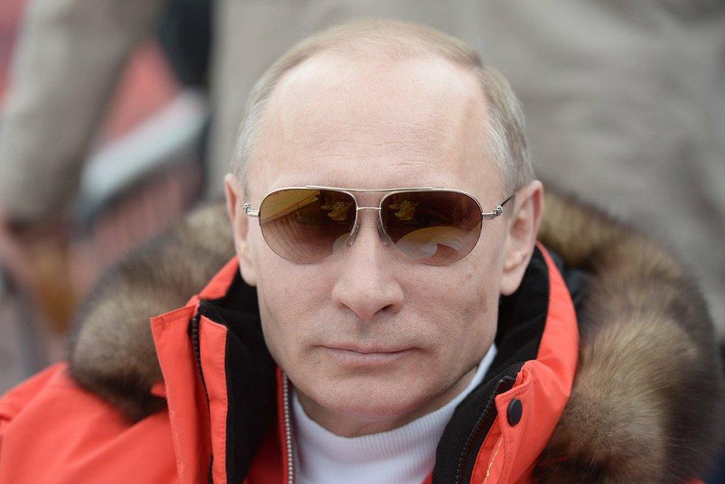 «Кадровый резерв» Президента Российской Федерации : специалисты  посоветовали  «преемников» В. Путина