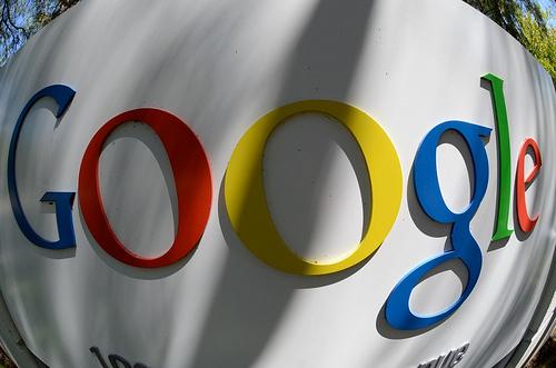 Google выпускает свою водку