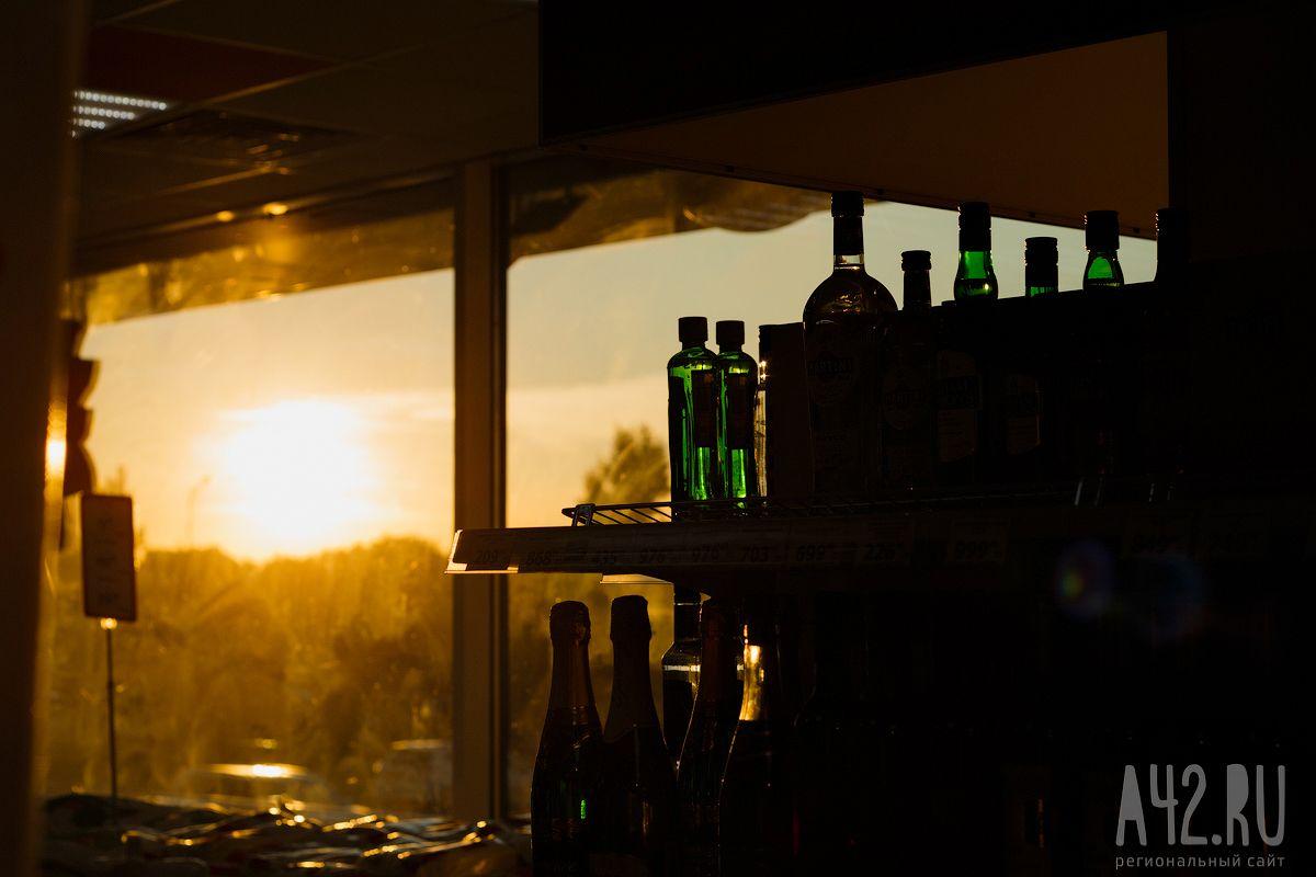 В Российской Федерации нарастили производство водки иконьяка