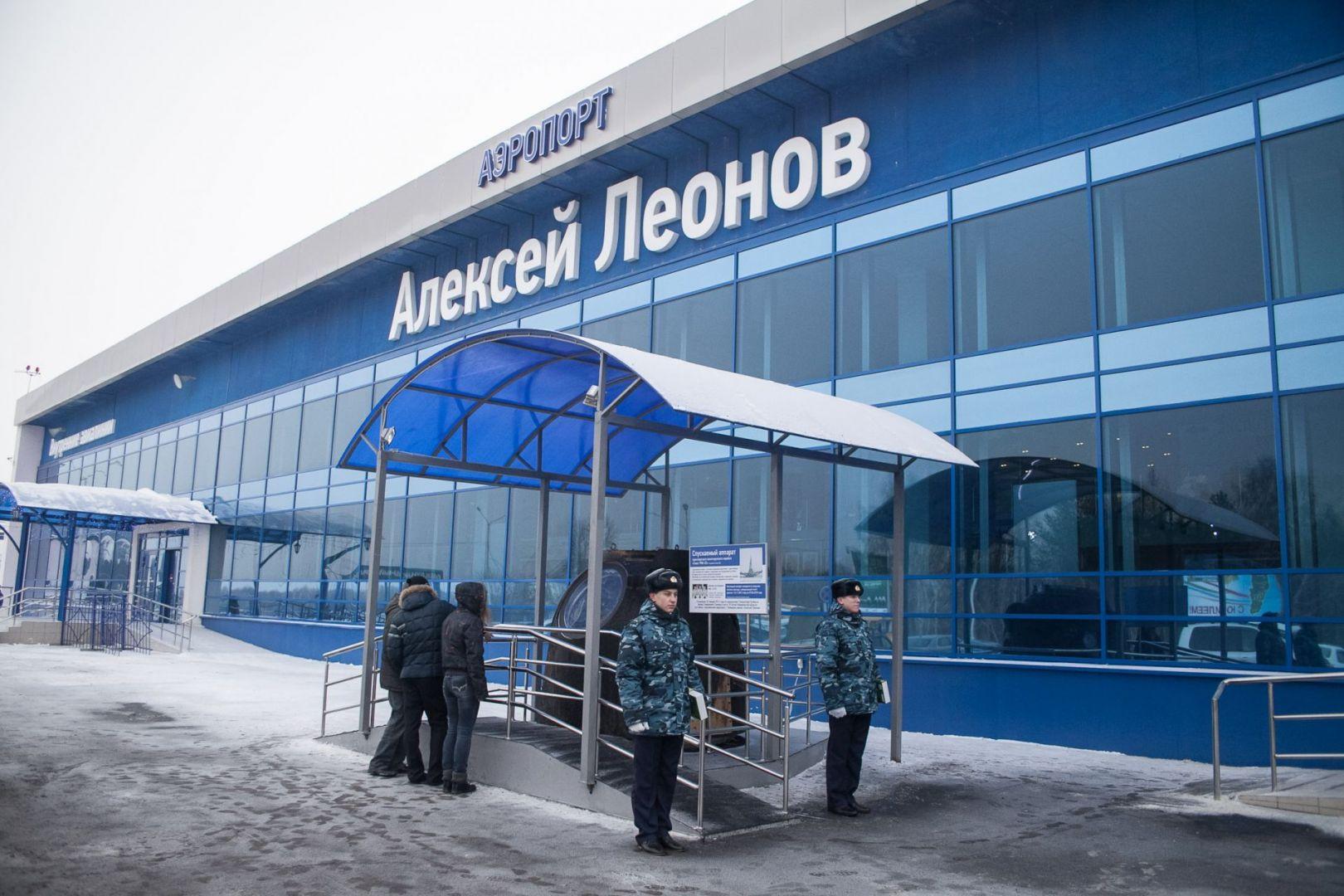 Вкемеровском аэропорту нетрезвого иностранца непустили всамолет до столицы