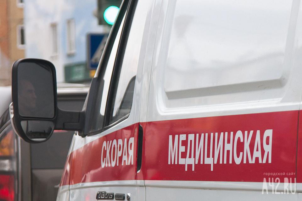 ВКузбассе случилось два ДТП сучастием нетрезвых водителей