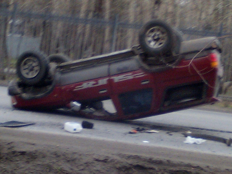 авария уфа Toyota Crown житель кемеровской области #10