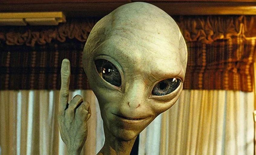 Ученые: инопланетяне никогда неприлетят наЗемлю