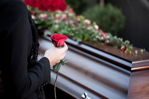 В РФ составят план борьбы стеневым рынком ритуальных услуг