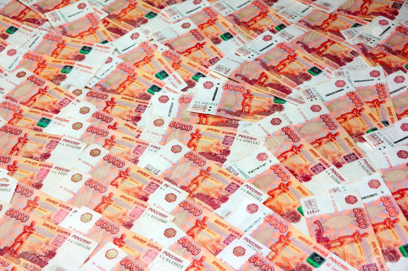 Приставы хотят списать около триллиона рублей долгов россиян перед банками