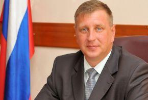Глава Берёзовского вышел из СИЗО
