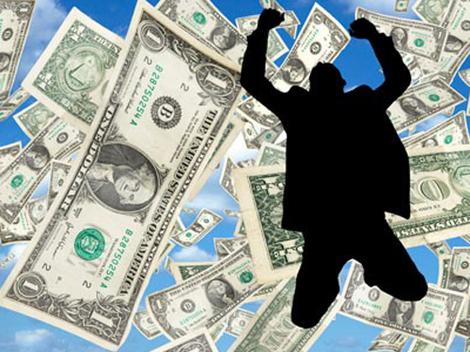 ВСША 51-летний плотник одержал победу влотерею $1 млн и скончался