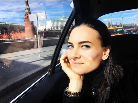 Исинбаева ушла изРУСАДА ради работы вОлимпийском совете