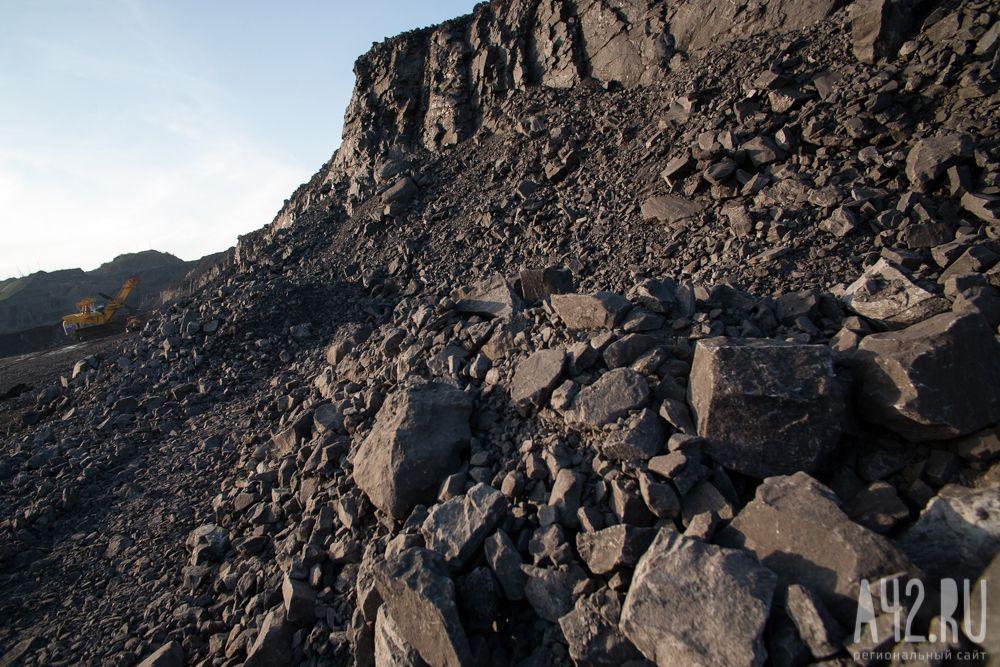 ВКузбассе суд признал шахту «Заречная» банкротом