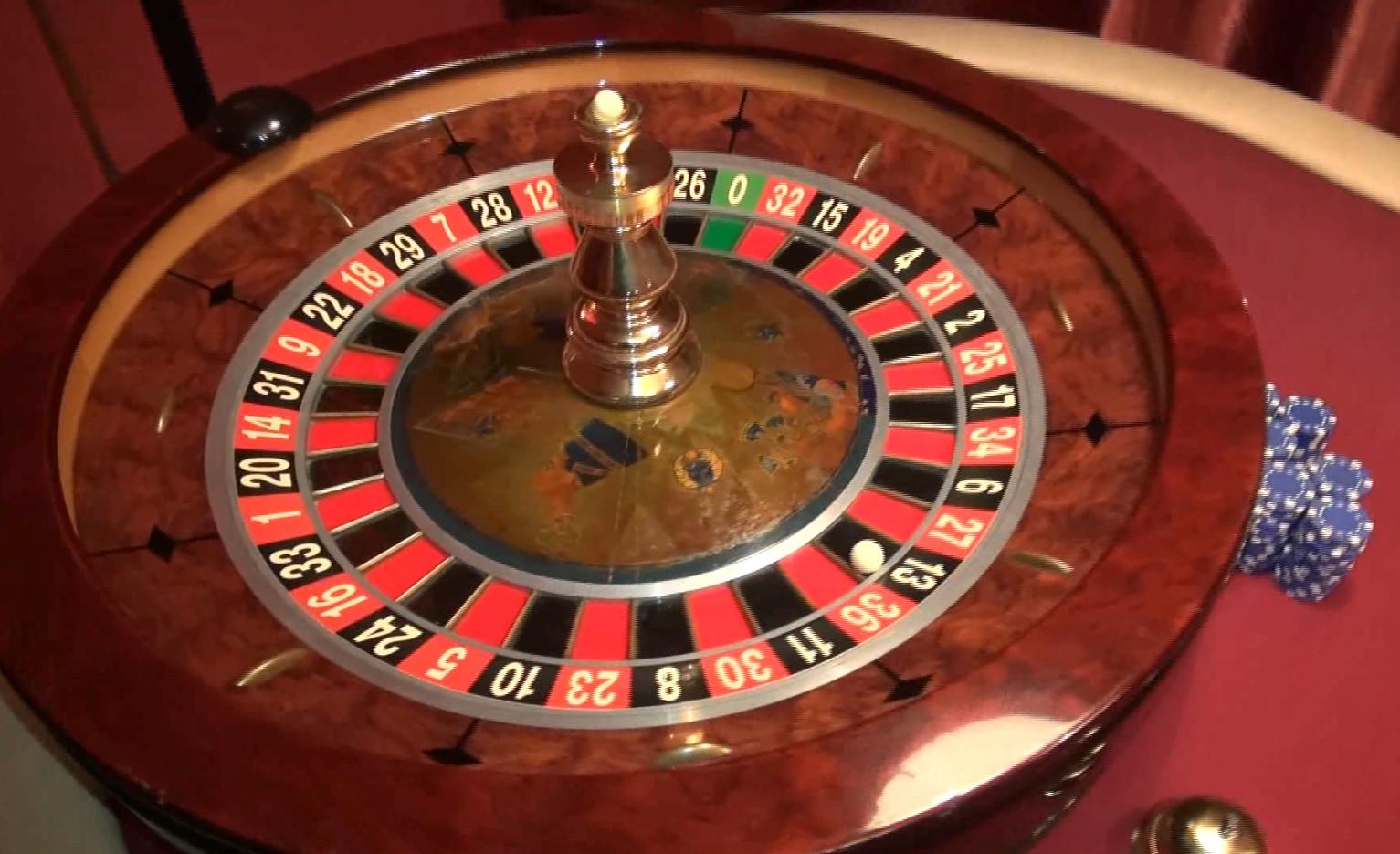 Игровой автомат blackjack mini