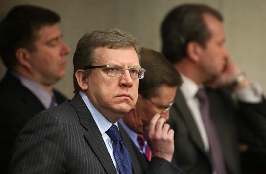 Кудрин предсказывает рост уровня жизни граждан России на2-3%