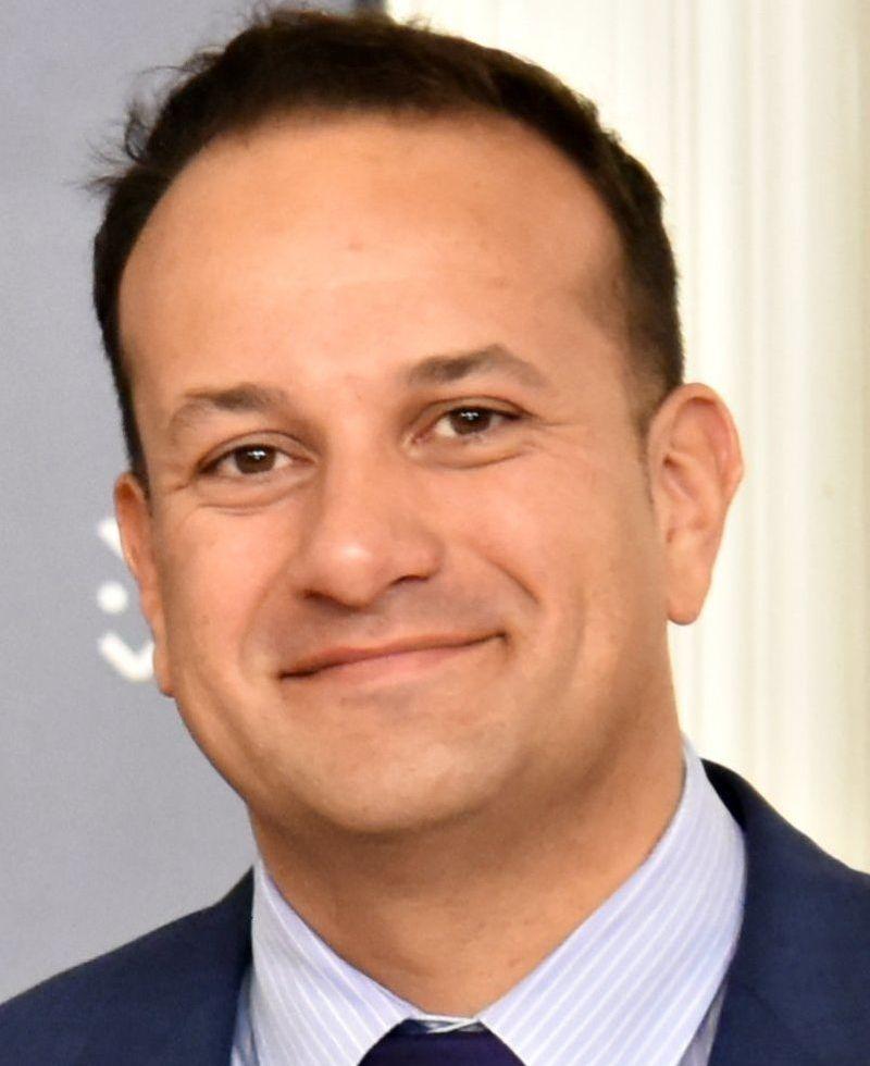 Премьером Ирландии выбрали  Лео Варадкара