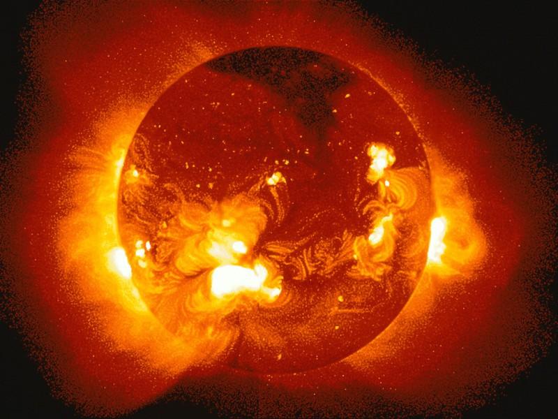 9c73ef70 4251 11e7 9b78 070c870a8b15 NASA отправит вкосмос зонд, чтобы «потрогать» Солнце