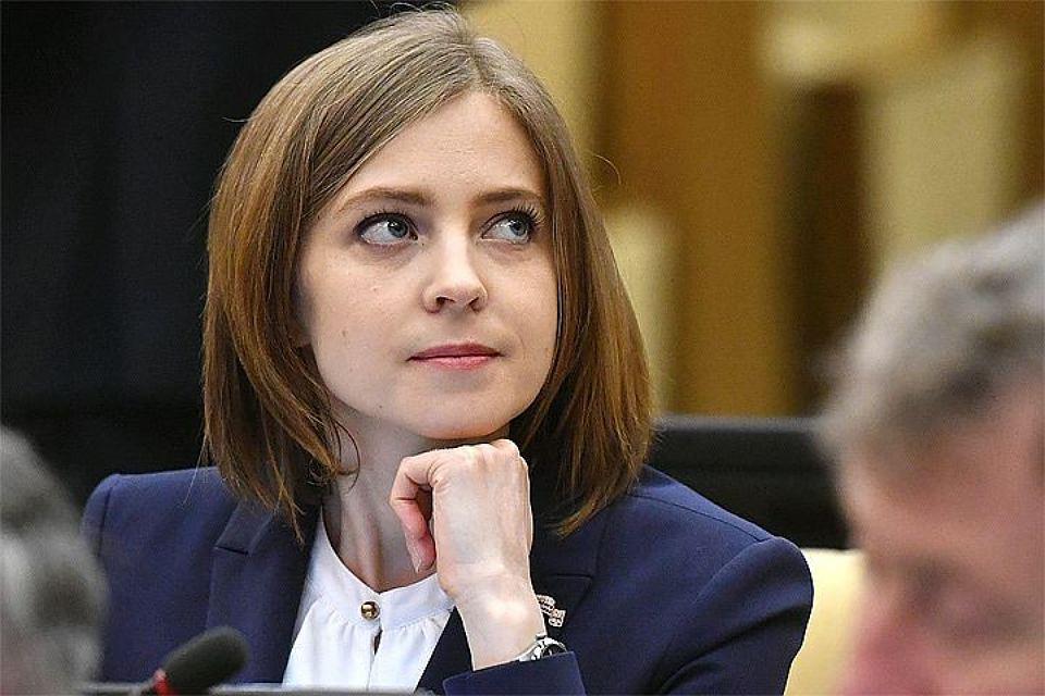 Уральский гусар едет в столицу Российской Федерации искать встречи сПоклонской