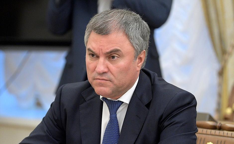 Государственная дума сэкономила 32 млн руб. засчет пропусков депутатами заседаний