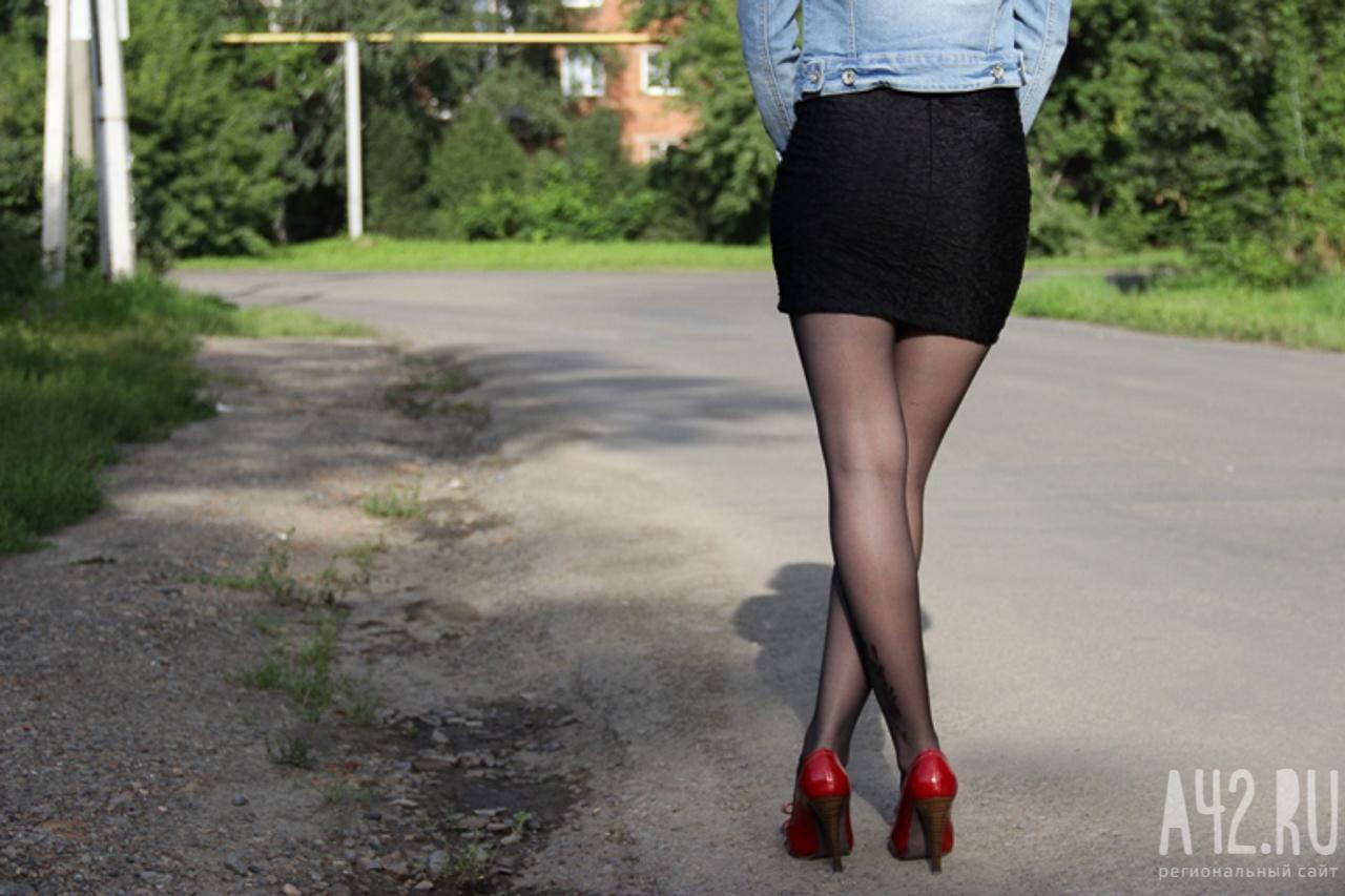Малолетние проститутки новосибирска