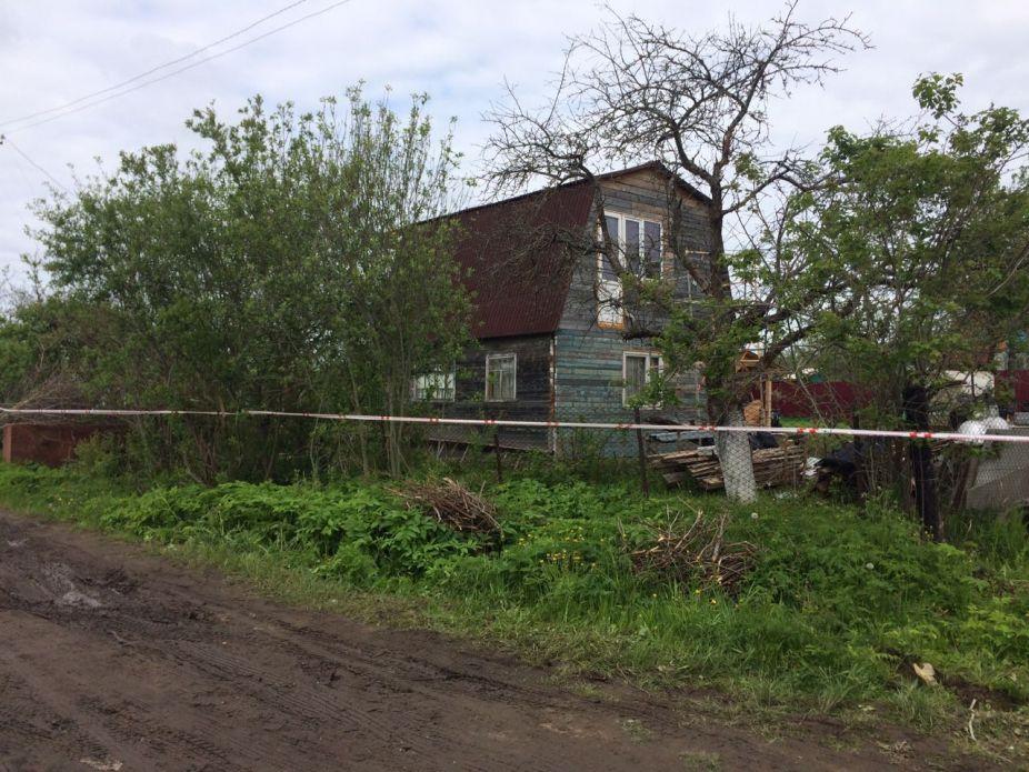 Среди расстрелянных вТверской области оказалась 90-летняя женщина
