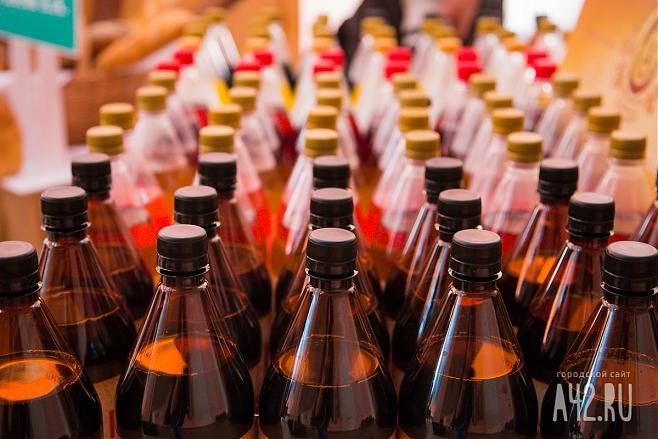 В РФ в2016г. может быть введена обязательная маркировка пива