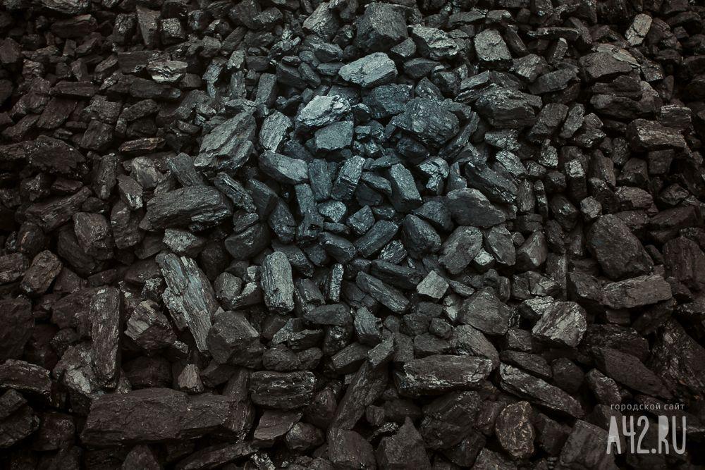Объемы добычи угля вКузбассе за10 месяцев увеличились на7,1%