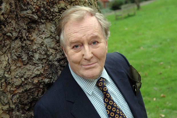 Министр магии из«Гарри Поттера» скончался на92-м году жизни