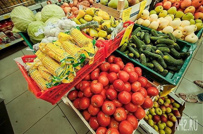 Цены напродукты в РФ растут вразы скорее, чем в EC