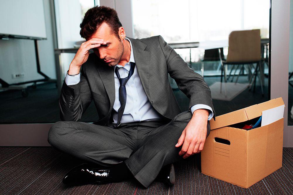 Каждый четвертый житель россии желает уволиться после летнего отпуска