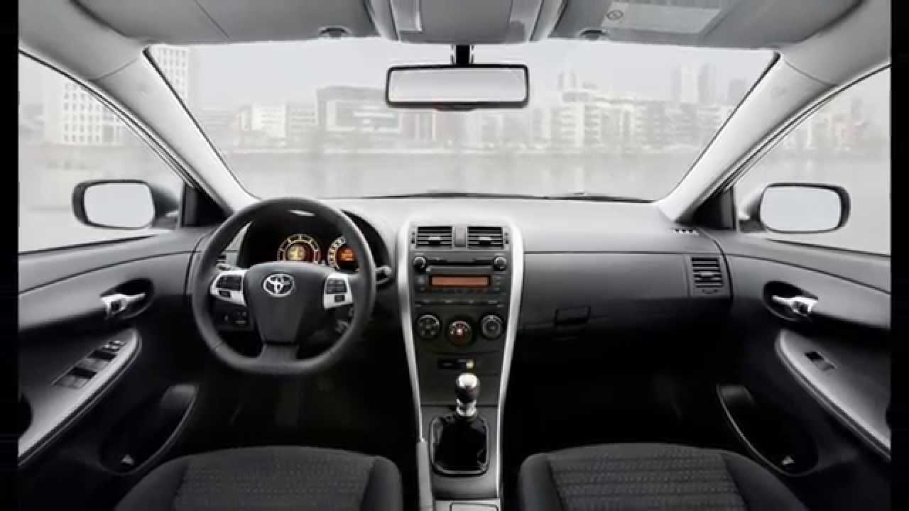 Тойота изобрела «вытряхиватель мелочей» из-под передних сидений