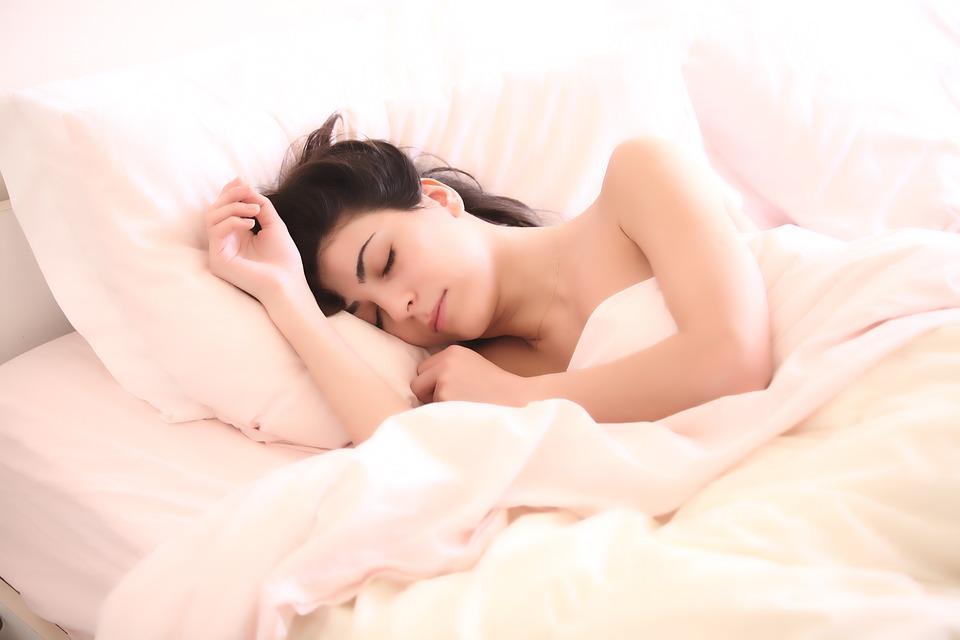 Изменение климата не дает людям спать