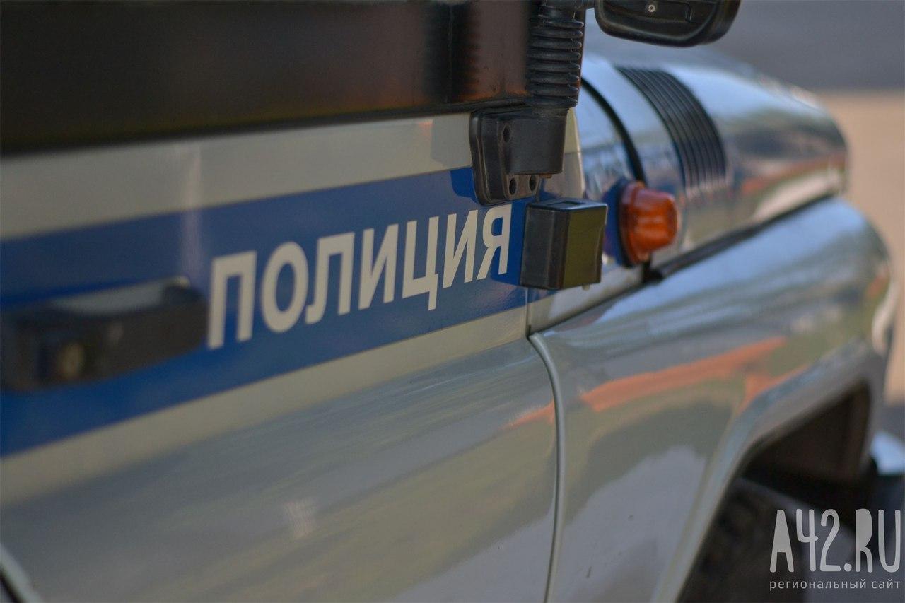 ВКемеровской области школьники помогли полицейским задержать вора