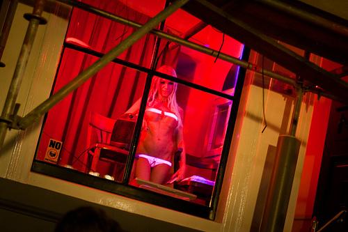 Цены На Проституток В Квартале
