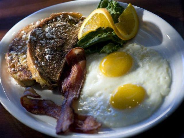 ВСоединенном Королевстве Uber будет доставлять завтраки для людей спохмельем