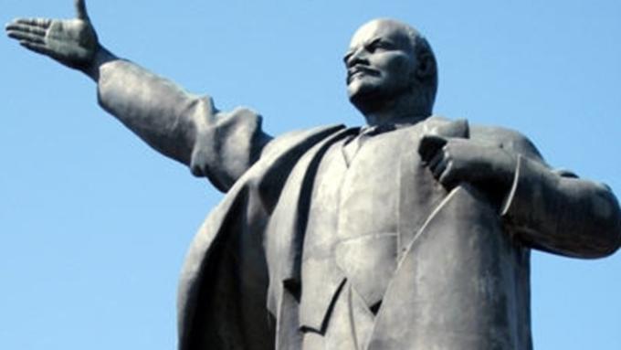 ВУкраинском государстве отчитались осносе всех монументов Ленину
