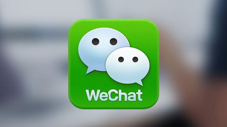 Роскомнадзор заблокировал известный вКитайской республике мессенджер WeChat