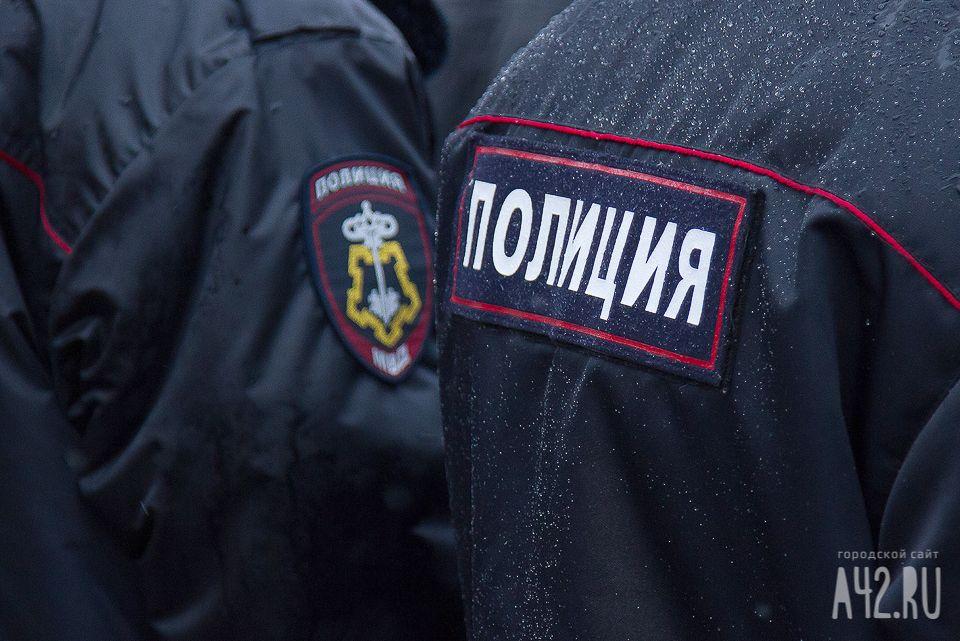 Гражданин Новокузнецка объявил вполицию обугоне автомобиля приставами