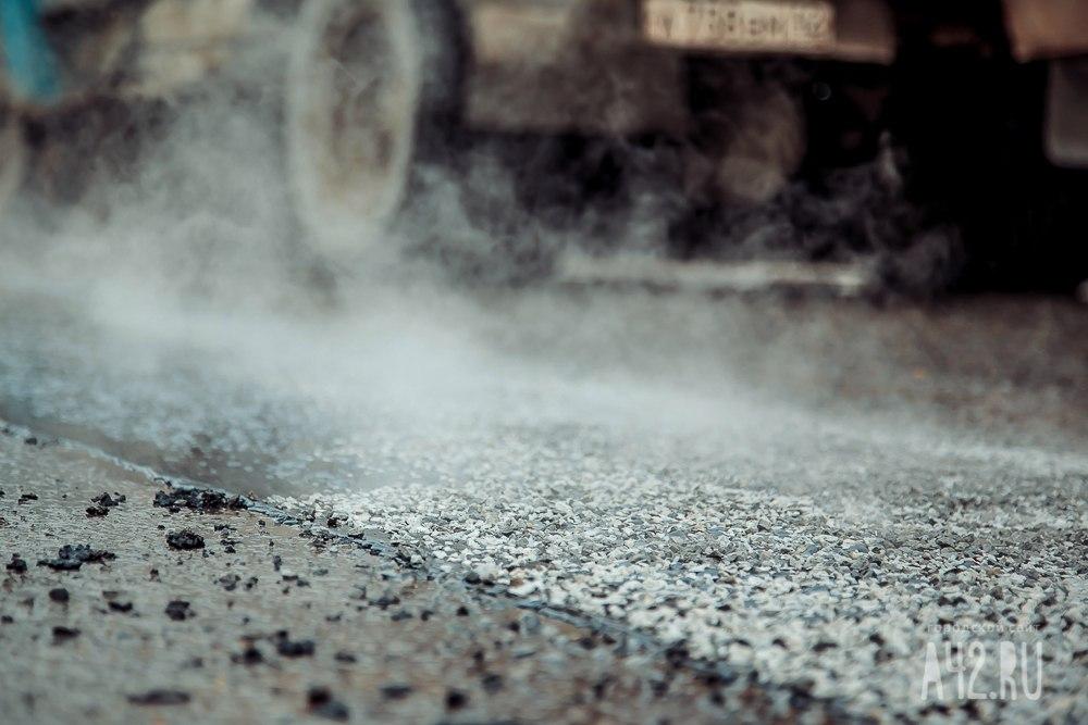 Тайга: Жвачкин иТулеев подписали протокол остроительстве дороги Томск