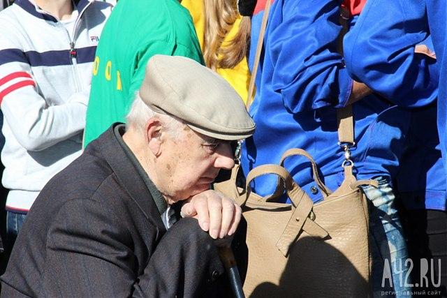 Военные пенсионеры о пенсии в 2015 году